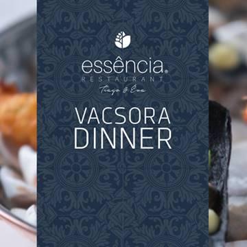 Essencia Restaurant